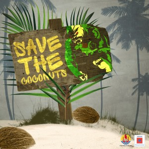 Save The Coconuts
